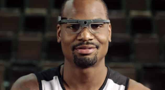 These Eye-Tracking Glasses Lets You Share Your View in Real Time 3