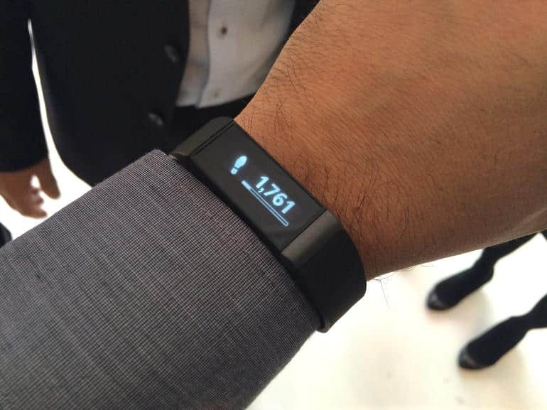 Acer Liquid Leap Armband is a Little Bit of Everything 2