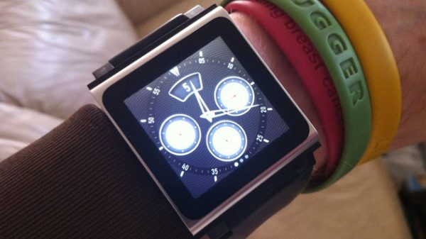 Apple Smartwatch Rumored to Launch in October 8