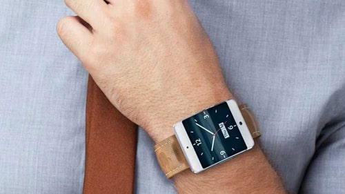 ASUS Introduces a Mega-Cheap Android Wear Smarwatch 11