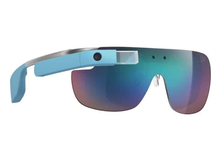 Today in Glass - Google Finally Unveils Snazzy Frames 9