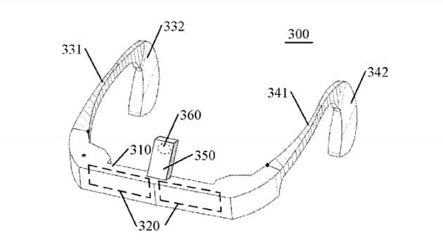 Lenovo Eyewear Device is Trying to Out-Glass the Competition 11