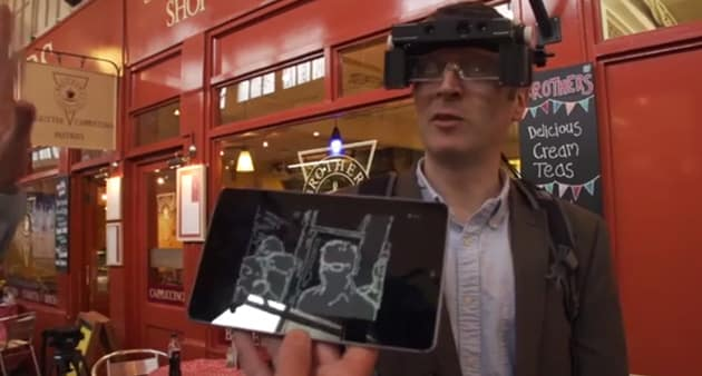 These Smart Glasses Do the Impossible - Help You See Better 12