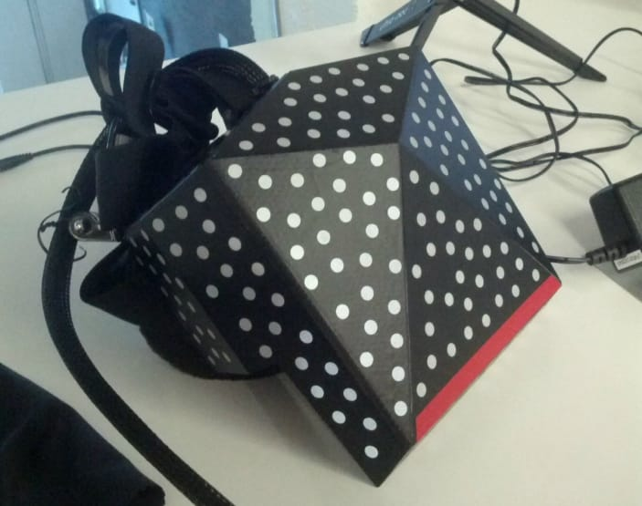 Valve Also Has Its Own VR Headset in the works 10