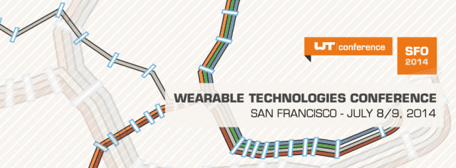 Wearable Technologies Conference Coming to San Francisco in July 7