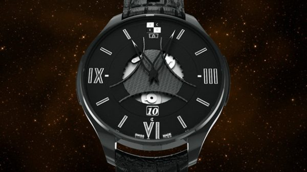 This Magical Watch Never Has to be Set(Also Costs $10,000) 2