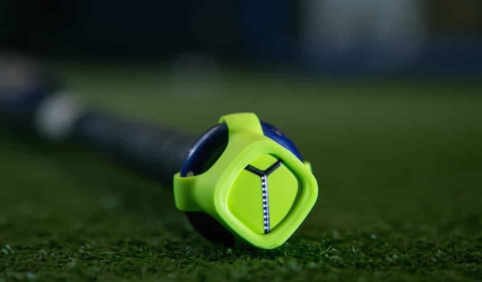 This Sensor Will Make You a Better Ball Player 1