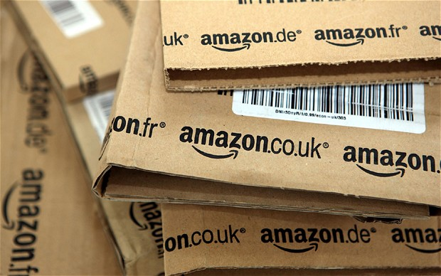 Amazon Launches Dedicated Wearable Technology Store in UK 5