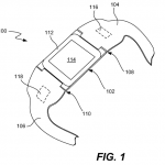 Apple Smartwatch Patent Could Point to Features 21