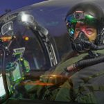 This Helmet Delivers True Night Vision Without the Use of Goggles 20