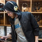 Finally You Can Jam Music Through Your Hoodie 22