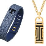 Fitbit Turns Activity Trackers Into Snazzy Jewelry 24