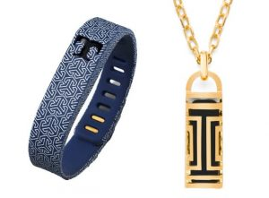 Fitbit Turns Activity Trackers Into Snazzy Jewelry 12