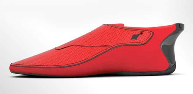 These Magic Shoes Point You in the Right Direction 16