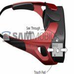 Photo of Samsung's Forthcoming VR Helmet Leaks 31