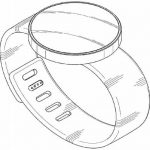 Samsung Issued Patents for Round Smartwatches 2