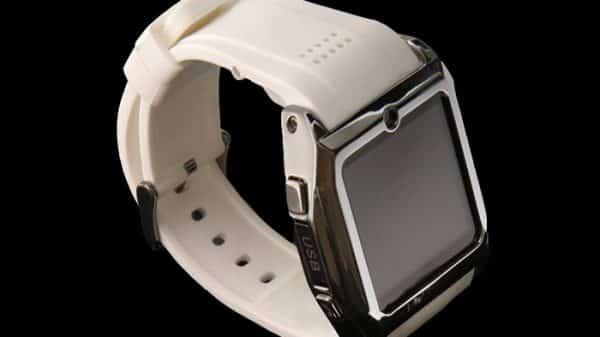 This Watch is Guaranteed to Keep You Awake 1