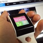Exetech XS-4 Smartwatch is Untethered From Your Smartphone 33