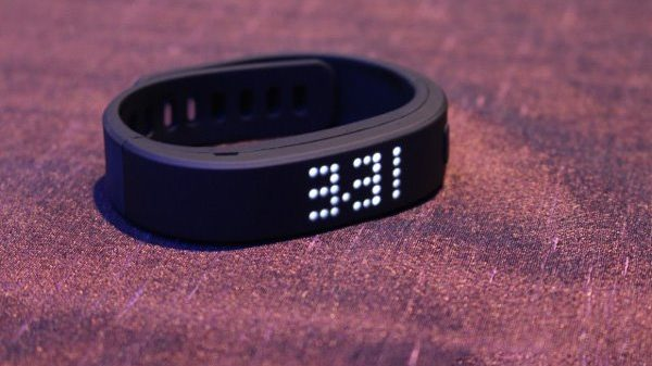 ZTE Grand Band is a Pretty Nifty Fitness Tracker 2