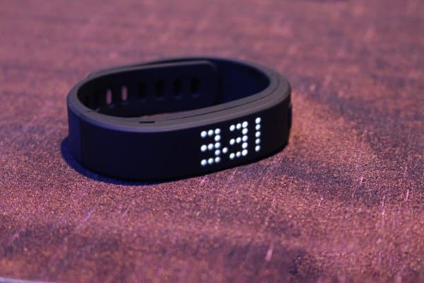 ZTE Grand Band is a Pretty Nifty Fitness Tracker 3