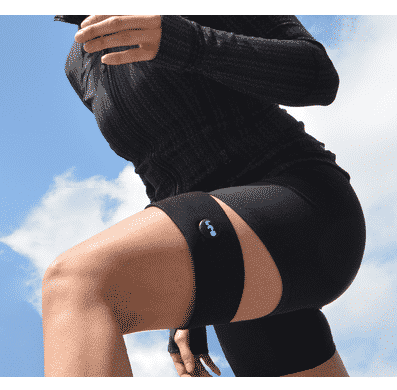 LEO promises a new type of fitness wearable 2
