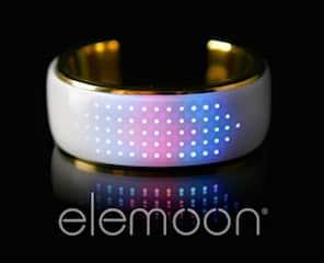 Smart bracelet enjoys early success on Kickstarter 5