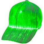 Luminous LED Baseball Cap 2
