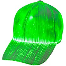 Luminous LED Baseball Cap 3