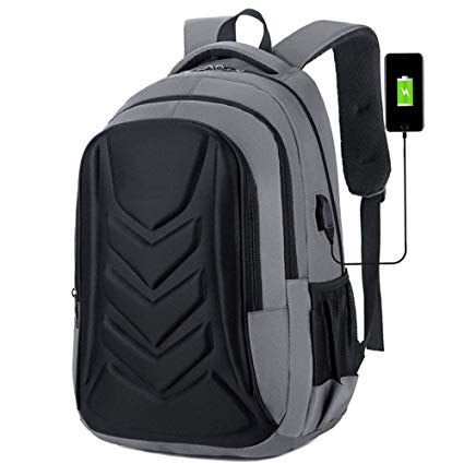 Anti-Theft Waterproof Backpack 5