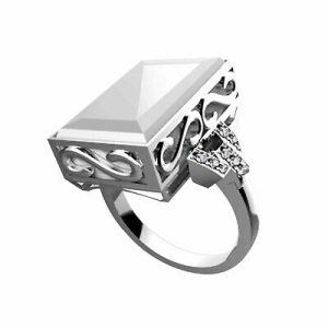 Smart Ring for Women 13