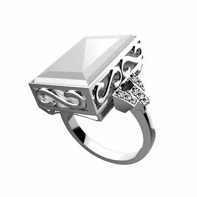 Smart Ring for Women 2