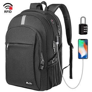 Multi-Functional Backpack 4