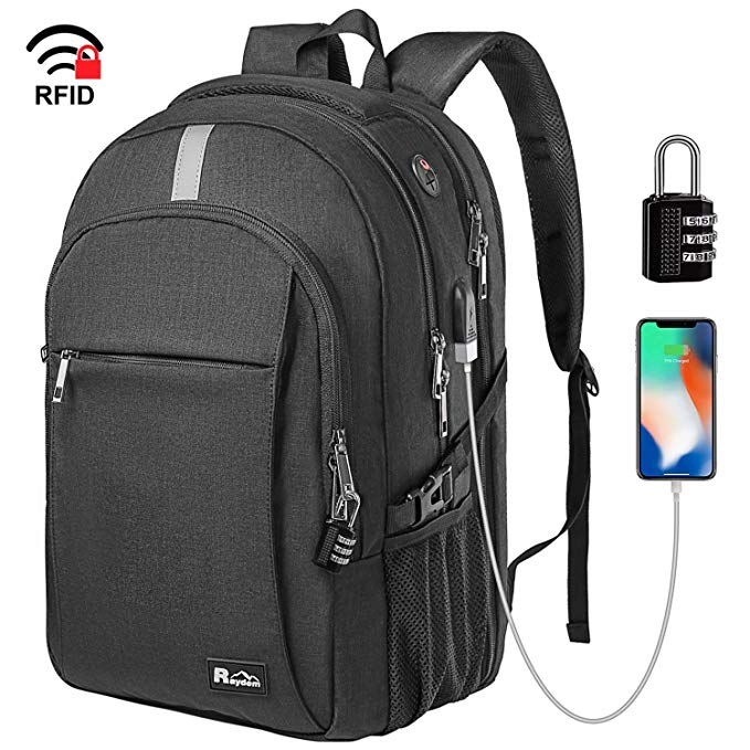 Multi-Functional Backpack 2
