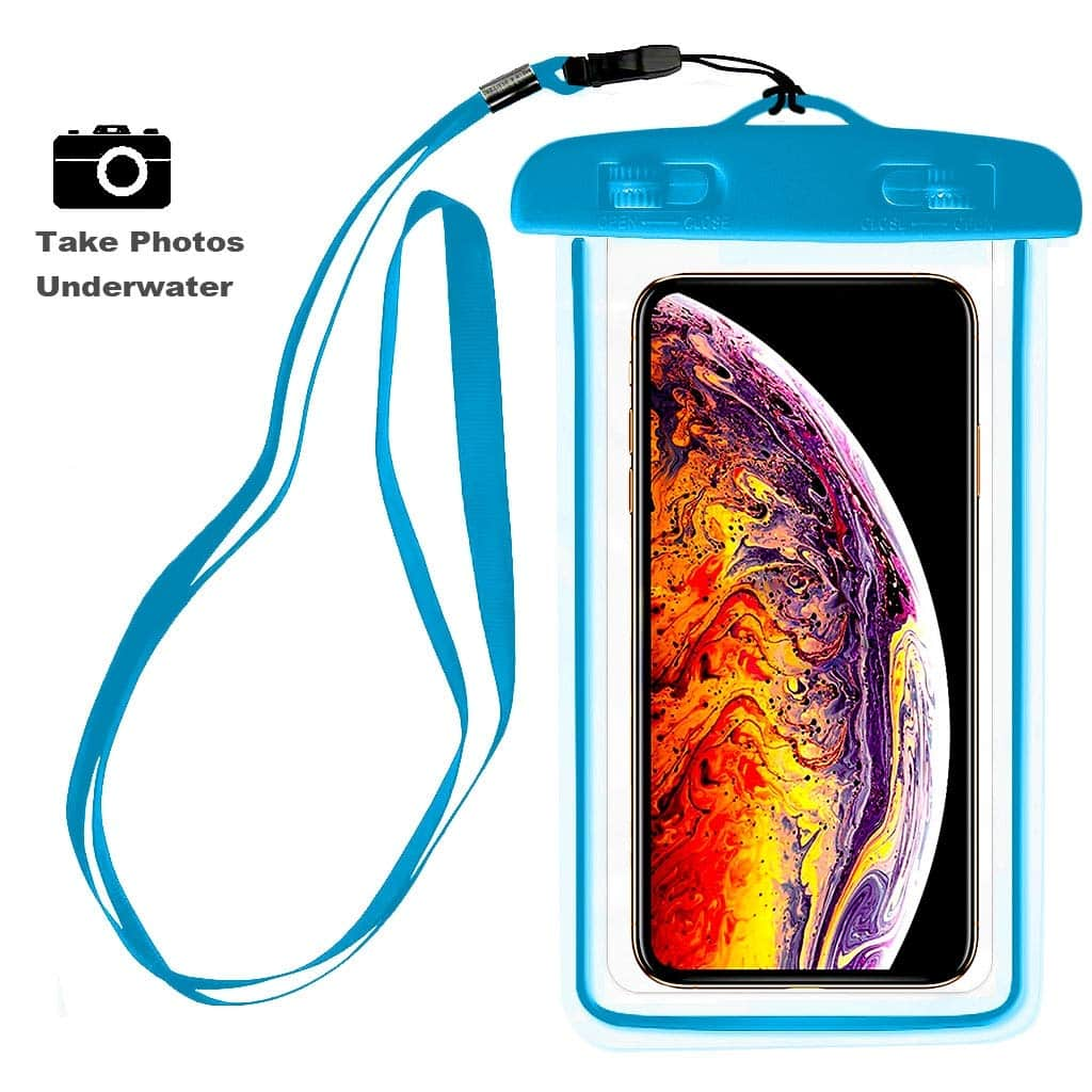 Universal Waterproof Phone Case 2