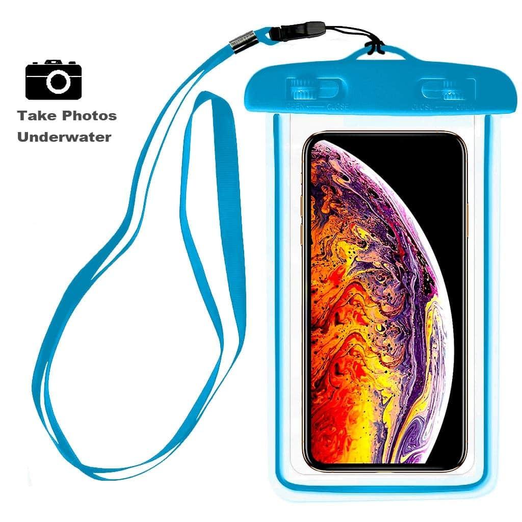Universal Waterproof Phone Case 2