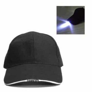 Headlight Flashlight Baseball Cap 8