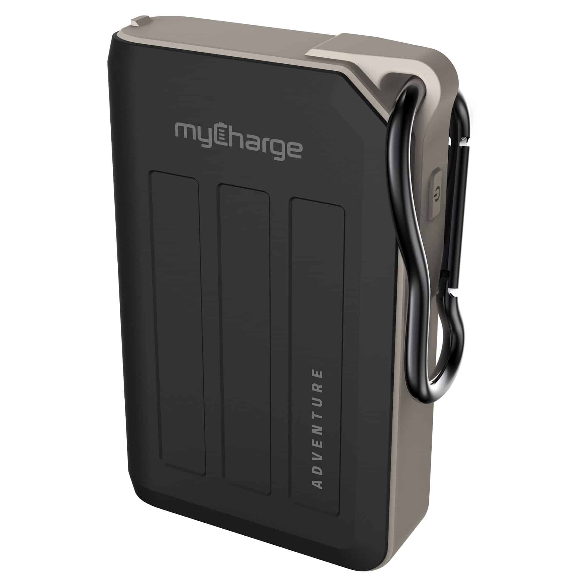 AdventureMax Rugged Portable Charger 2