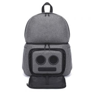 Backpack Cooler with 20-Watt Bluetooth Speakers & Subwoofer 9