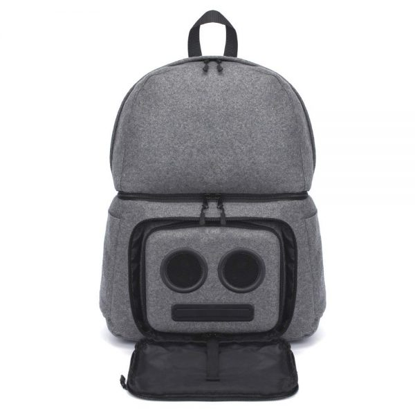 Backpack Cooler with 20-Watt Bluetooth Speakers & Subwoofer 4