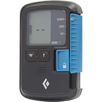 Guide BT Avalanche Beacon 6