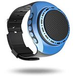 Wireless Speaker Watch 4
