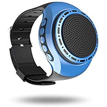 Wireless Speaker Watch 1