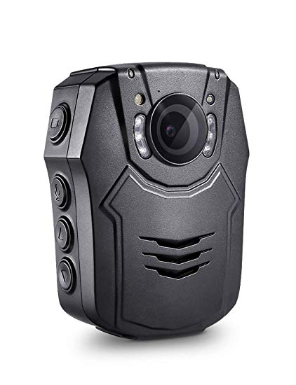 BOBLOV 1296P Body Wearable Camera 2