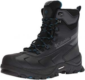 Columbia Men's Bugaboot Plus IV Omni-Heat Mid Calf Boot 1