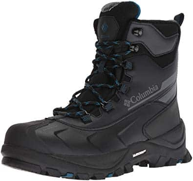 Columbia Men's Bugaboot Plus IV Omni-Heat Mid Calf Boot 2
