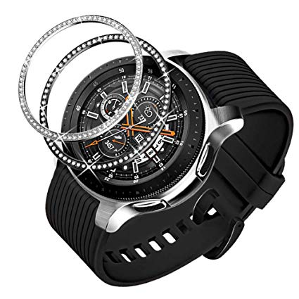 Jewelry Bezel Ring for Galaxy Watch 1