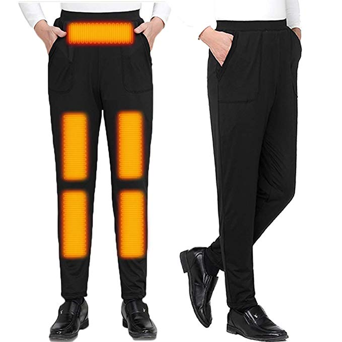 Electric Heated Thermal Trouser 2