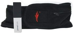 Heated Fleece Ear Warmer Headband 3