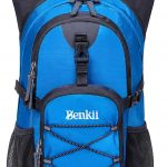 Hydration Backpack with 2L Water Bladder 2