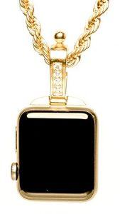 iClasp Apple Watch Pendant Jewelry 12